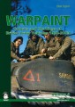 Warpaint Vol.4 Colours & Markings of British Army Vehicles 1903-2003